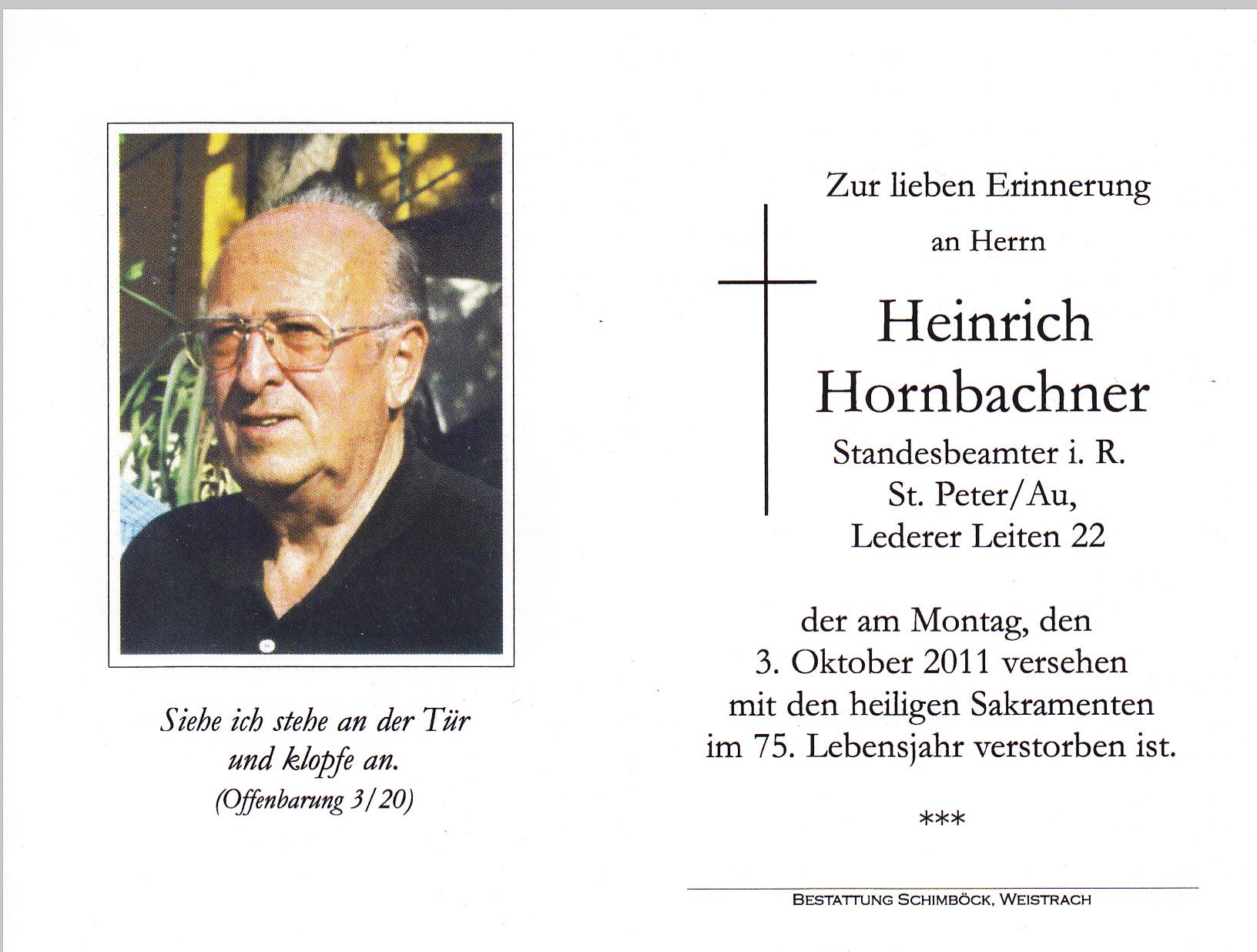 Heinrich_Hornbachner