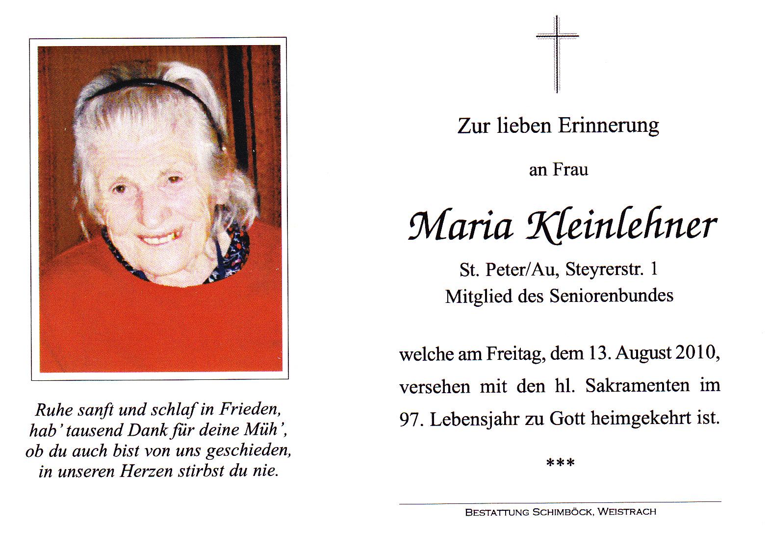 Maria_Kleinlehne